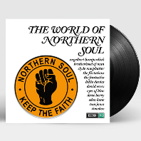 THE WORLD OF NORTHERN SOUL [DECCA 90] [180G LP]
