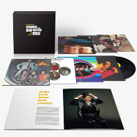COME GO WITH ME: THE STAX COLLECTION [180G LP] [한정반]