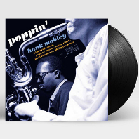 POPPIN` [BLUE NOTE TONE POET SERIES] [180G LP] [한정반]