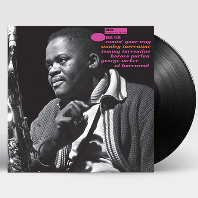 COMIN` YOUR WAY [BLUE NOTE TONE POET SERIES] [180G LP] [한정반]