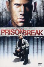 프리즌 브레이크 시즌 1 [PRISON BREAK SEASON 1] [11년 5월 FOX 프리즌 브레이크 시리즈 할인행사] /6디스크