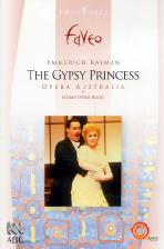 THE GYPSY PRINCESS/ <!HS>RICHARD<!HE> BONYNGE
