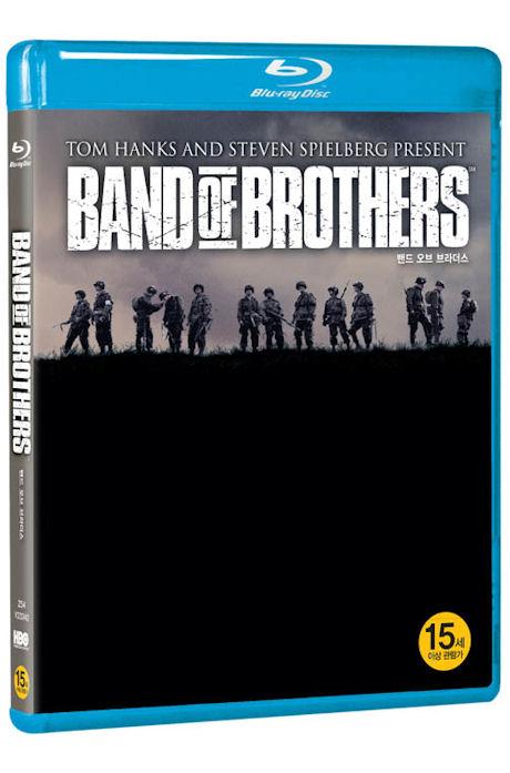 밴드 오브 브라더스: 일반판 [BAND OF BROTHERS]