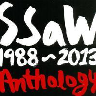 SSAW ANTHOLOGY 1988-2013 [봄여름가을겨울 앤솔로지 박스세트]