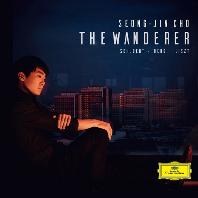 THE WANDERER: SCHUBERT, BERG, LISZT [UHQ-CD] [슈베르트: 방랑자 환상곡 & 베르크, 리스트: 피아노 소나타]