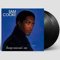 KEEP MOVIN` ON [LP]