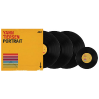 "PORTRAIT [3LP+7"" LP]"