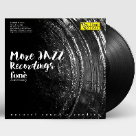 MORE JAZZ RECORDINGS: FONE ANNIVERSARY [180G LP] [한정반]