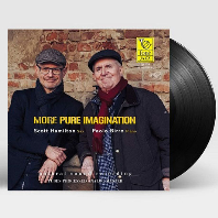 MORE PURE IMAGINATION [180G LP] [한정반]