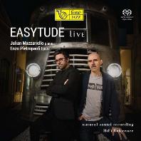 EASYTUDE LIVE [SACD HYBRID]
