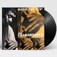 BASS ON TOP [BLUE NOTE TONE POET SERIES] [180G LP] [한정반]