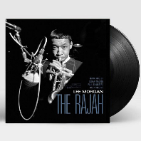 THE RAJAH [BLUE NOTE TONE POET SERIES] [180G LP] [한정반]