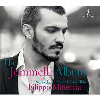 THE JOMMELLI ALBUM: ARIAS FOR ALTO/ NEREYDAS [욤멜리 앨범: 오페라 아리아 - 필리포 미네치아]