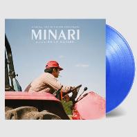 MINARI [미나리] [180G CLEAR BLUE LP] [한정반]