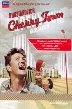 CHERRY TOWN/ CHERYOMUSHKI