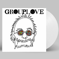SPREADING RUMOURS [LIMITED EDITION WHITE LP]