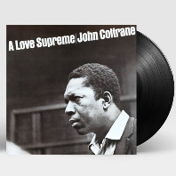 JOHN COLTRANE - A LOVE SUPREME [140G LP]
