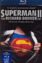 슈퍼맨 2: 디렉터스컷 [SUPERMAN 2]