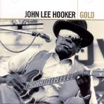 JOHN LEE HOOKER - GOLD