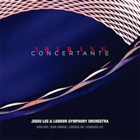 ARIRANG CONCERTANTE/ 이지수, 런던 심포니 오케스트라 [아리랑 콘체르탄테]