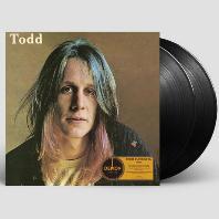 TODD [180G LP]