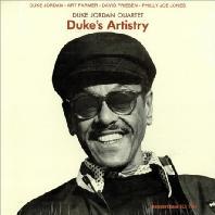 DUKE'S ARTISTRY [LP]