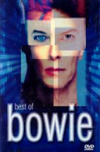DAVID BOWIE/ BEST OF BOWIE