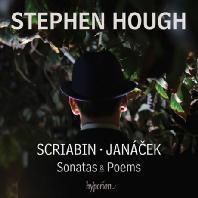 SCRIABIN & JANACEK: SONGS, POEMS [스티븐 허프: 스크리아빈 & 야나체크]