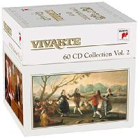 VIVARTE 60 COLLECTION VOL.2 [비바르테 60 컬렉션 2집]