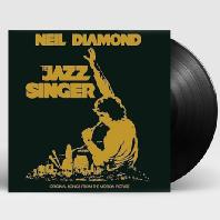 THE JAZZ SINGER [180G LP]