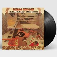 FULFILLINGNESS` FIRST FINALE [180G LP]