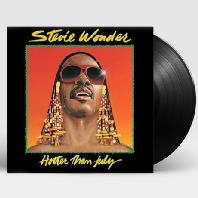 HOTTER THAN JULY [180G LP]