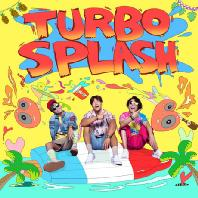 TURBO SPLASH [미니 1집]