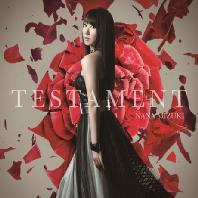 TESTAMENT [36TH SINGLE] [한정반]