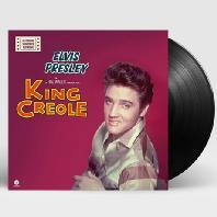 KING CREOLE [LP]