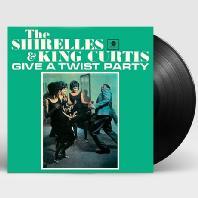 GIVE A TWIST PARTY [180G LP]