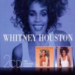 WHITNEY <!HS>HOUSTON<!HE>+WHITNEY [TWO ORIGINAL ALBUMS]