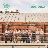 GOL-CHA! [미니 1집]