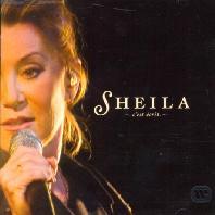 SHEILA - C`EST ECRIT [CD+DVD DELUXE EDITION]