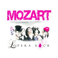 Mozart L`Opera Rock [2cd+Dvd White Deluxe Edition] [뮤지컬 록 오페라 모차르트]