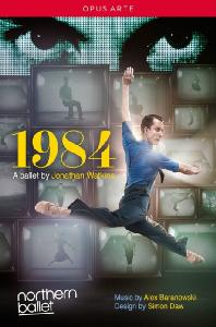 1984 A BALLET BY JONATHAN WATKINS [조나단 왓킨스 & 노턴 발레 <1984>]