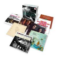 THE PIANIST: PIANO CONCERTOS, SOLO WORKS & SONGS [레너드 번스타인: 더 피아니스트]