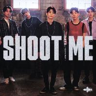 DAY6(데이식스) - Shoot Me : Youth Part 1 [미니 3집]