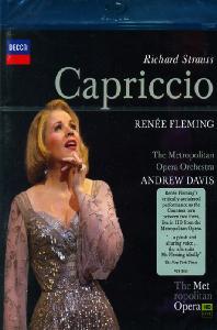 CAPRICCIO/ RENEE FLEMING, ANDREW DAVIS [슈트라우스: 카프리치오]