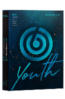 YOUTH: 1ST WORLD TOUR [2DVD+포토북+굿즈]