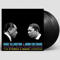 DUKE ELLINGTON & JOHN COLTRANE [THE STEREO & MONO VERSIONS] [180G LP]