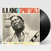 SINGS SPIRITUALS + 2 BONUS TRACKS [180G LP]