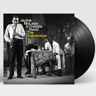 THE CONNECTION [180G LP]