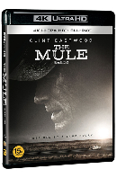 라스트 미션 4K UHD+BD [THE MULE]