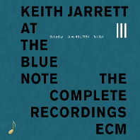 AT THE BLUE NOTE 3: SATURDAY, JUNE 4TH 1994 1ST SET [THE COMPLETE RECORDINGS] [TOUCHSTONE SERIES]